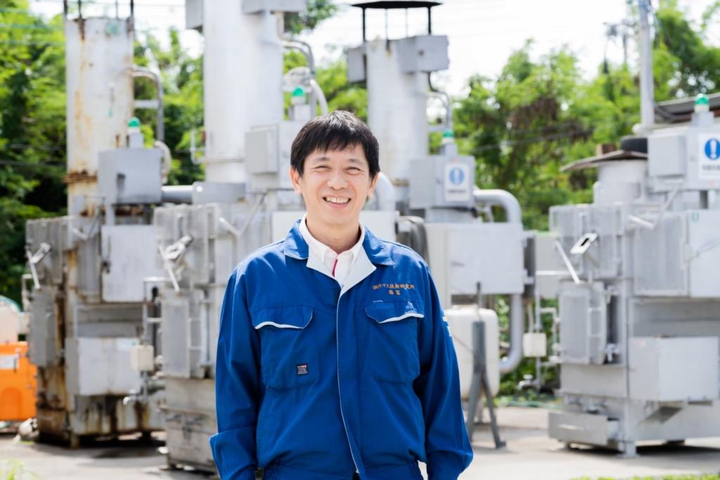 株式会社トマス技術研究所 代表取締役 福富健仁